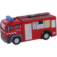 Auto 2-Play brandweer licht/geluid