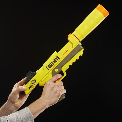 NERF Fortnite SP-L Nerf