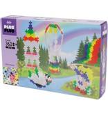 PlusPlus Mini Pastel Plus-Plus Hete Luchtballon: 360 stuks