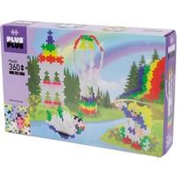 Mini Pastel Plus-Plus Hete Luchtballon: 360 stuks