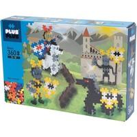 Mini Basic Plus-Plus Riddertoernooi: 360 stuks