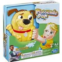 Plassende Pup