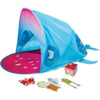 Speeltent Big It Up Get Whale Soon 130x60x60 cm