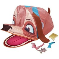 Speeltent Big It Up Poopy Puppy 100x50x50 cm