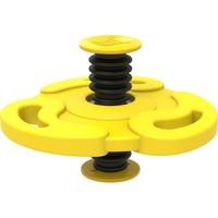 Flip Spinner rubber: gekleurd