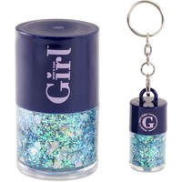 Who's That Girl Glitter: Mermaid Sparkle