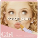 Who`s That Girl Who's That Girl Color Lips: Coral Coast