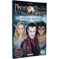 Boek Nachtwacht pocket seizoen 4-2
