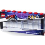 Opbergbox Lego Movie 2: minifigs rood 16-delig
