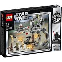 Clone scout walker Lego