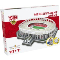 Puzzel Stuttgart Mercedes-Benz Arena