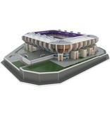 Non-License Puzzel Anderlecht Constant Vanden Stock stadion