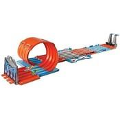 Track Builder Epic Challenge Hotwheels
