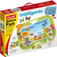 Nature Fun Quercetti: Bugs & Pegs