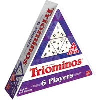Triominos: 6-persoons