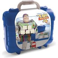 Schrijfset koffer Toy Story 4: 81-delig