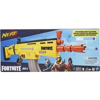 Fortnite AR-L Nerf