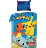 Pokémon Dekbed Pokemon group