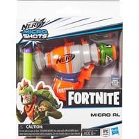 Fortnite Microshot RL Nerf