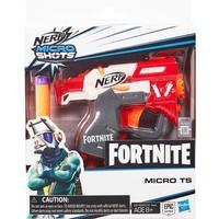 Fortnite Microshot TS Nerf