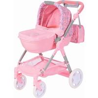 Poppenwagen Baby Annabell