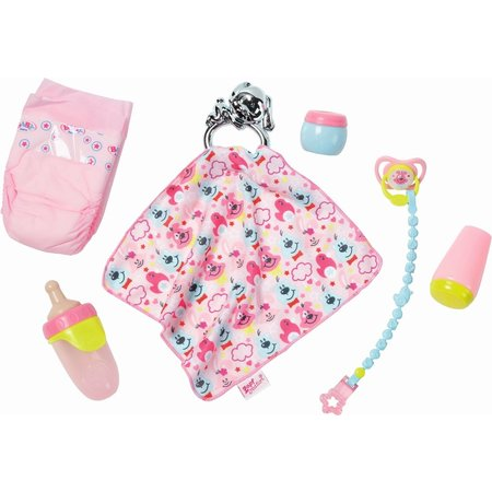 Baby Born Accessoire Set Baby Born