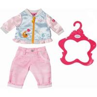 Casual Collectie Baby Born: roze