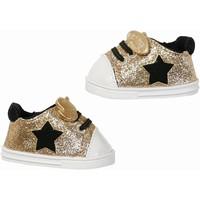 Sneakers Trend Baby Born: goud