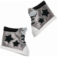 Sneakers Trend Baby Born: zilver