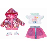 Outfit City Deluxe Style Baby Born