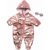 Winter Deluxe Set Baby Annabell