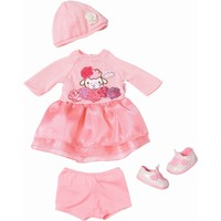 Brei Deluxe Set Baby Annabell