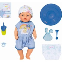 Pop Baby Born Soft Touch Little Boy 36 cm