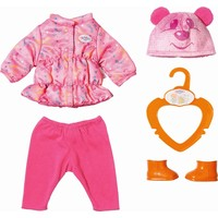 Outfit Little Comfortable Baby Born