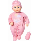 Zapf Creations Pop My First Baby Annabell 30 cm