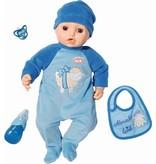 Zapf Creations Pop Baby Annabell Alexander 43 cm