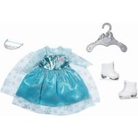 Prinses op ijs Set Baby Born