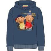 Sweater Buurman en Buurman: blauw