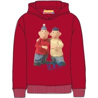 Sweater Buurman en Buurman: rood