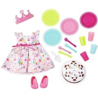 Party Set Deluxe Baby Born