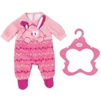 Kruippakje Baby Born: roze
