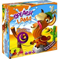 Splash Lama