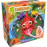 4 Kameleons