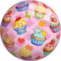 Bal John 23 cm: cupcakes