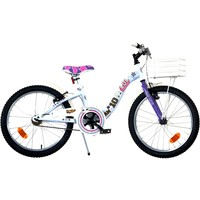 Kinderfiets Dino Bikes LOL: 20 inch