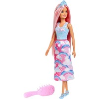 Haarpop Barbie Dreamtopia