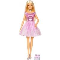 Verjaardagspop Barbie