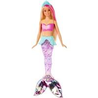 Zeemeermin Barbie Dreamtopia: Twinkelende lichtjes