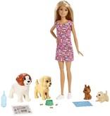Barbie Honden Dagopvang Barbie