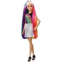 Sprankelende Regenboog Barbie